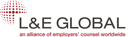 L&E Global – Interactive Microsite: Employees vs Independent Contractors